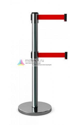 Столбик ограждения Barrier Belt 11 (Серия Standard)